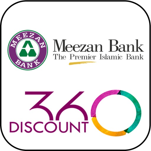 Meezan Bank Discount360 by Sheikh Saeed
