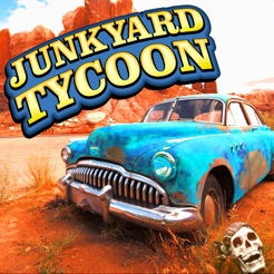 Junkyard Tycoon - Car Business on the App Store