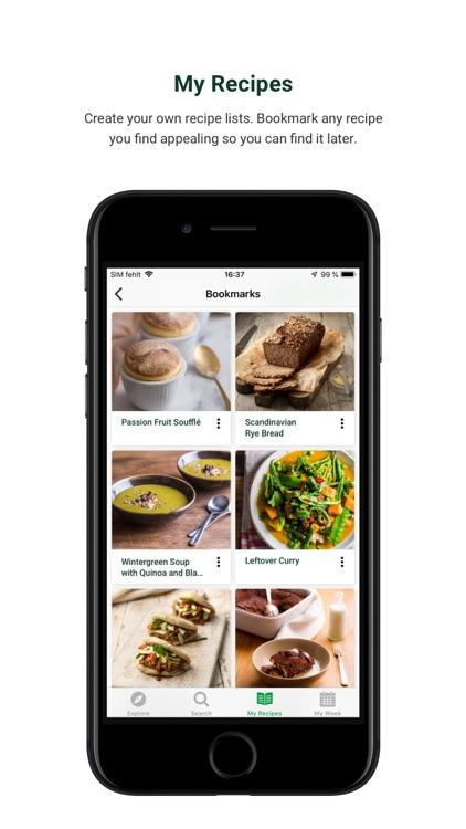 Official Cookidoo App