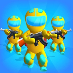 Imposter Clash 3D