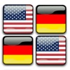 Matching Game | Country Flags