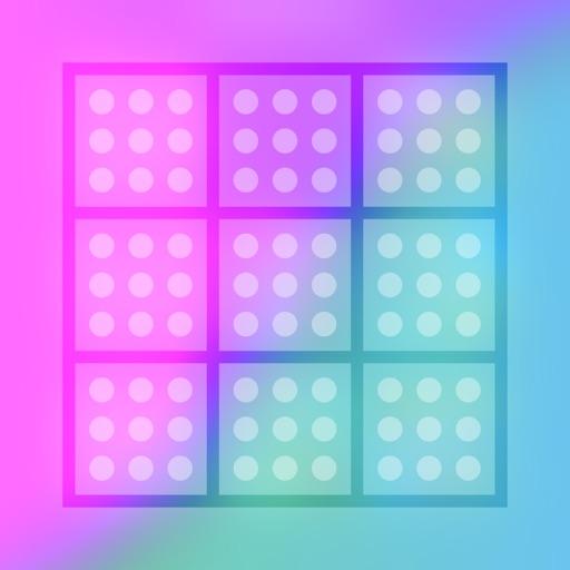 Jan's Emoji Sudoku icon