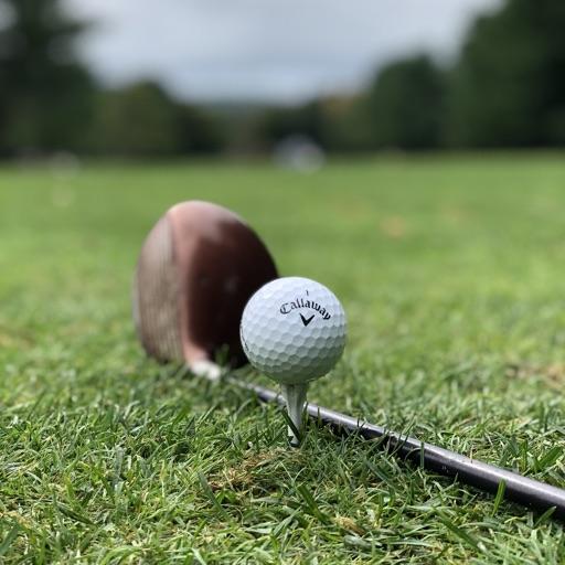 Golf GPS - Auto Score Card
