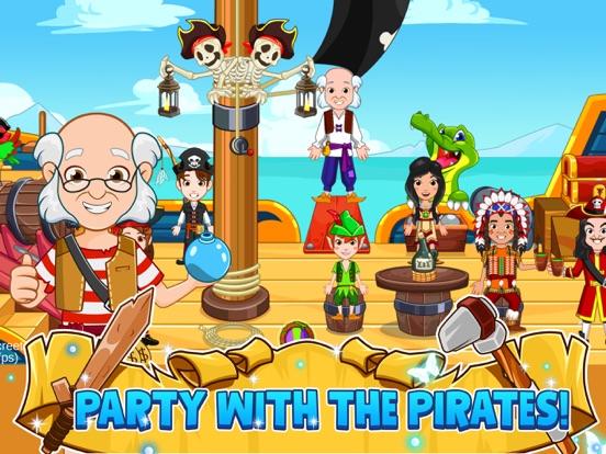 Wonderland : Peter Pan screenshot 10