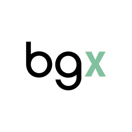 bgX: Buy it now. Get it Now.