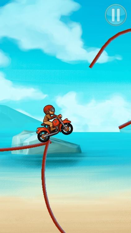 Bike Race: Free Style Games screenshot-4