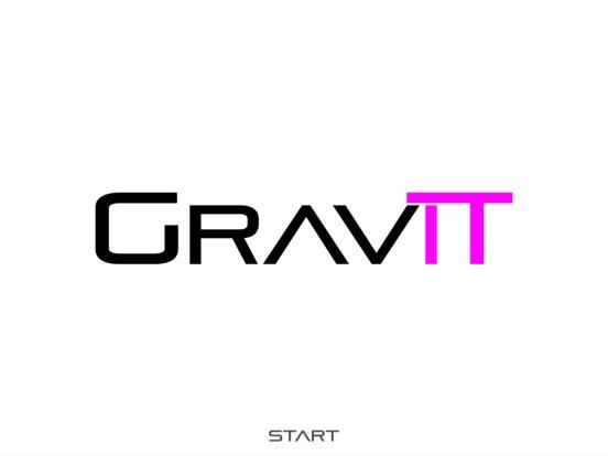 GraviT screenshot #1