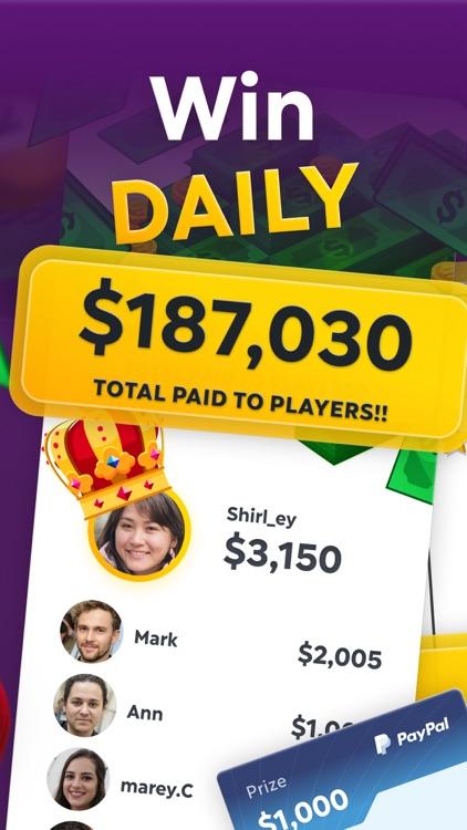 Win Cash Rewards with GAMEE screenshot-6
