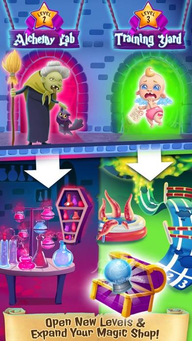 Secret Magic Shop screenshot 3