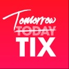 TodayTix ブロードウェイチケット