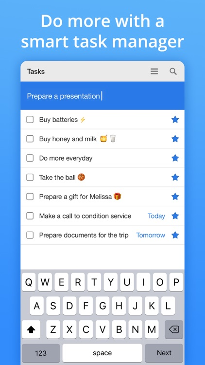 Calendars by Readdle screenshot-3