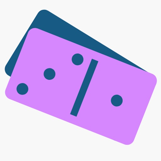 Domino Card Maker