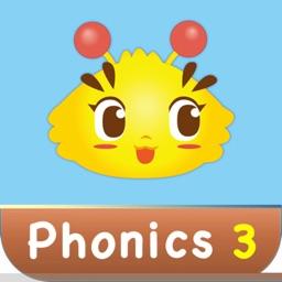 英语自然拼读法第3级 - English Phonics