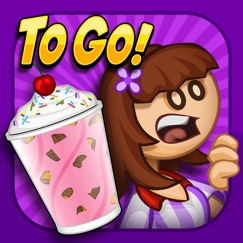 Papa's Freezeria To Go! app tips, tricks, cheats