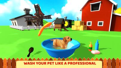 Farmer Pets - Virtual Animals Screenshot on iOS