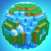 World of Cubes — Online Multiplayer Block Building Sandbox with Survival Games
