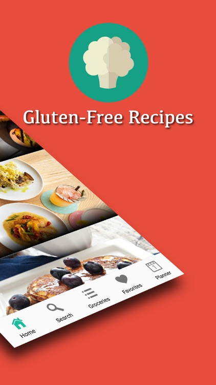 Gluten-Free Recipes & Meals
