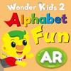WK2-Alphabet Fun AR