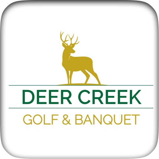 Deer Creek Golf Course icon