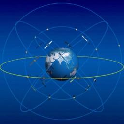 北斗导航 - 北斗三号卫星导航系统