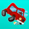 App Icon for Fury Cars App in Mexico IOS App Store
