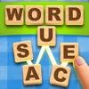 Word Sauce: ワードコネクトパズル