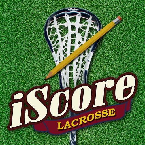 iScore Lacrosse Scorekeeper