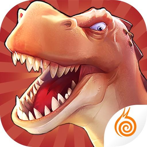 我的恐龙-AR侏罗纪