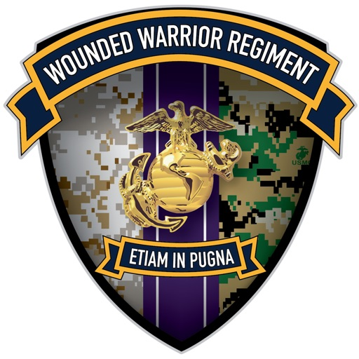 Wounded Warrior Regiment 3