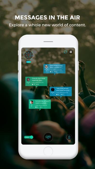 AirSyne screenshot #2