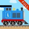 Labo Brick Train(Full) - iPadアプリ
