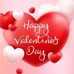 Valentine's Day Cards & Wishes