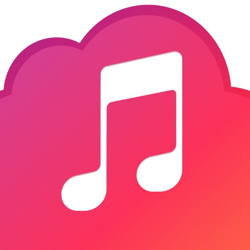 Cloud Player - Listen to audio