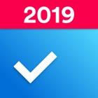 Calendar Reminders & Checklist icon