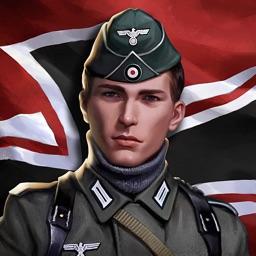 WW2: War Strategy Games
