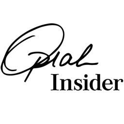Oprah Insider
