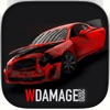 WDAMAGE: Car crash Engine - iPhoneアプリ