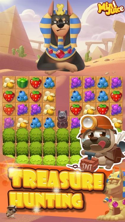 Mini Juice - Top puzzle games