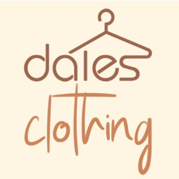 Shop Dales Clothing