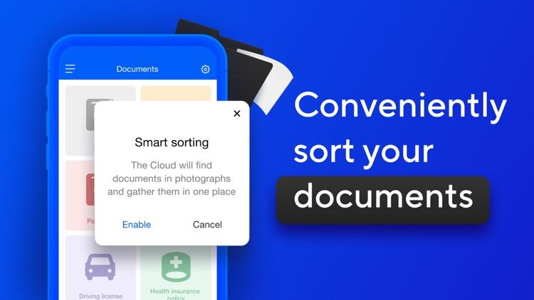 Photo Storage & Backup - Cloud screenshot-5