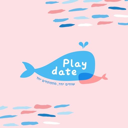 PlayDate - שוחים ביחד