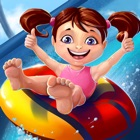 Roller Coaster 3D - Water Park icon