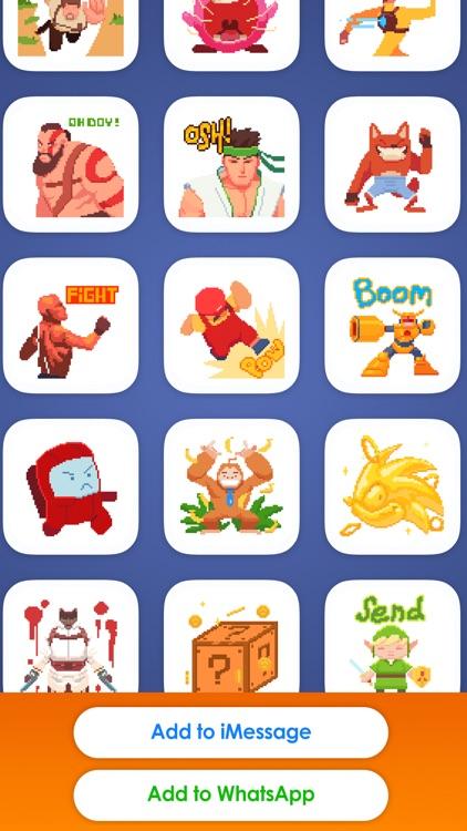 Sticker Maker* screenshot-8