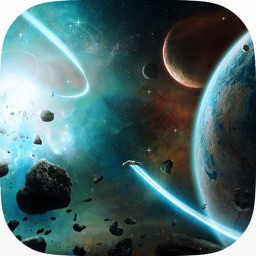 Alien Tribe 2: 4X Space RTS TD