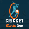 Cricket Magic Line