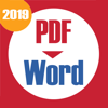 download Convertir un PDF en Word