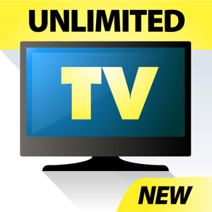 Unlimited TV:News & TV Shows News app