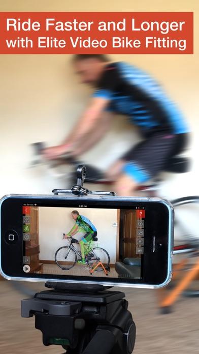 Bike Fast Fit Eliteのおすすめ画像1