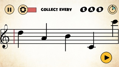 Treble Cat - Read Music Screenshots