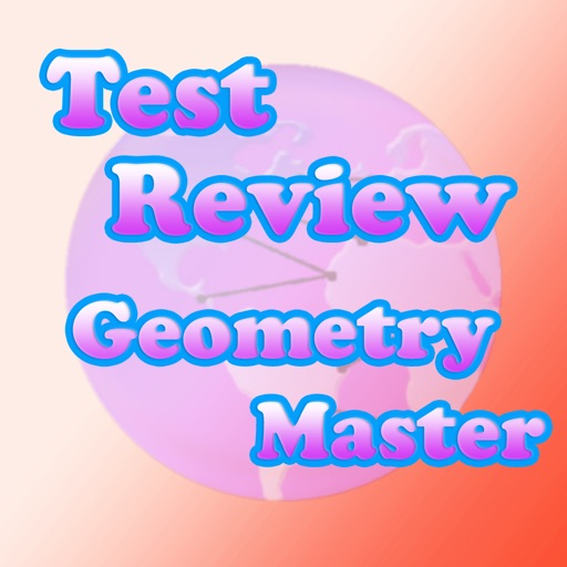 Test Review Geometry Master